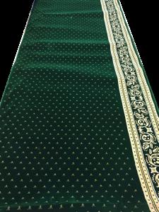 Karpet Masjid, Tipe A - Grand Premium, grosir karpet masjid truki kualitas terbaik