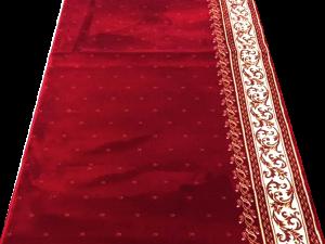 Karpet masjid, Tipe B+super,grosir karpet masjid truki kualitas terbaik