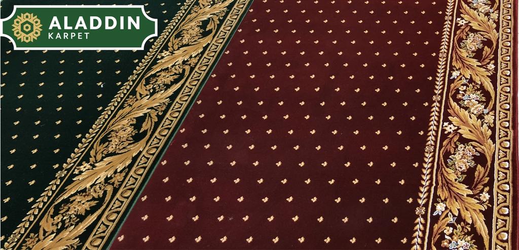 karpet masjid jogja, Manfaat Membersihkan Karpet Masjid