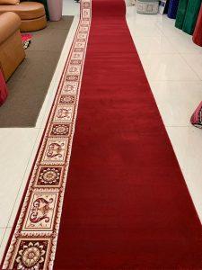Karpet Masjid Tipe Royal Premium,pusat karpet sajadah